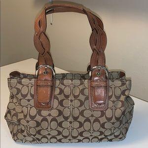 COPY - Coach hand bag